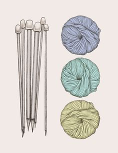 ideas for knitting needles illustration projects Record of Knitting Yarn spinning, weaving and stitching careers such as for example BC. Knitting Humor, Knitting Blogs, Knitting For Beginners, Knitting Patterns Free, Knitting Projects, Knitting Ideas, Knitting Needles, Knitting Yarn, Baby Knitting