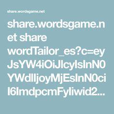 share.wordsgame.net share wordTailor_es?c=eyJsYW4iOiJlcyIsInN0YWdlIjoyMjEsInN0ciI6ImdpcmFyIiwid29yZCI6WyJpcmEiLCJnaXJhIiwiZ2lyYXIiXSwibGF5b3V0Ijp7InNjYWxlIjowLjY1NTczNzcwNDkxODAzLCJoYW5nIjozLCJsaWUiOjF9fQ%3D%3D&s=zeohxAM%2BebGqZIL5%2B5kGbQskGwp5cM6oNRPDvGHIu88DG4oc8cpyjjQPfrM%3D