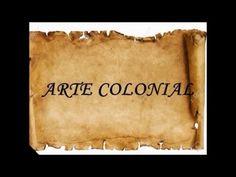 """Artes Coloniales 6to """"C"""""""