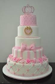 Bolo cenográfico By Larissa Kanso Pretty Cakes, Beautiful Cakes, Amazing Cakes, Girly Cakes, Fancy Cakes, Fondant Cakes, Cupcake Cakes, Sweet 15 Cakes, Sweet 16