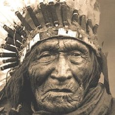 I love Old Indian Chiefs, there is just something so unique about them :-D