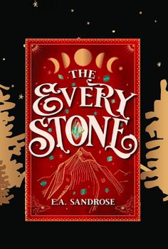 The Every Stone: Book One of the Gempendium Best Books To Read, I Love Books, Good Books, Reading Lists, Book Lists, Independent Reading, Book Suggestions, Fantasy Books, Book Cover Design
