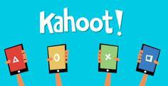 ¿Todavía no conoces Kahoot!? ¡Se trata de una herramienta para la gamificación del aprendizaje que está entrando con fuerza en las aulas de todo el mundo!