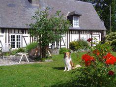Het huis in Normandie