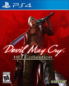 Download Devil May Cry HD Collection pc (Link First comment)
