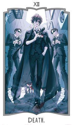 Manga Anime, Fanarts Anime, Anime Art, Manga Art, Dazai Bungou Stray Dogs, Stray Dogs Anime, Mononoke Anime, Bungou Stray Dogs Wallpaper, Character Art