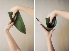 Amei!!! Da S, com amor: mini bouquet para oferecer, by Outras flores