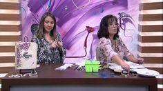 Mulher.com - 21/04/2016 - Caixa de recordações com pérolas - Cleo Squari...
