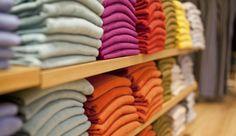 Comment associer les couleurs de vêtements?