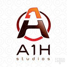 A1H Studios | StockLogos.com