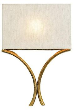 Buy Currey Cornwall Wall Sconce 1L 5901