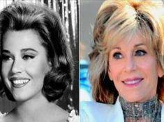 Jane Fonda felfedte titkát - Így őrzi meg lenyűgöző megjelenését 80 fölött is Back Surgery, Faye Dunaway, Like Fine Wine, Just Give Up, Jane Fonda, Female Stars, Health Challenge, Iconic Movies, Yesterday And Today