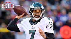Quarterback Sam Bradford agrees to two-year deal with Philadelphia Eagles #SamBradford #PhiladelphiaEagles #EaglesNation