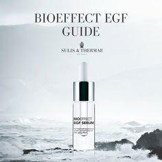 BIOEFFECT EGF Serum Guide - How To Best Use