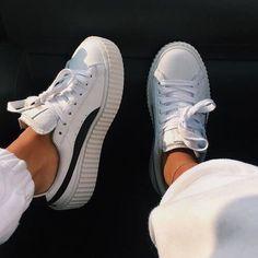 buy popular 85ae6 b2d8b puma, shoes, and fashion image