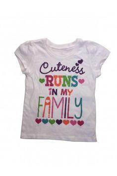25a33a2bfda Купи Блуза с къс ръкав Place Place, 7decimal point00 лв. - модерни детски  дрехи за момичета от KidsMall, модел № 76169. Ниски цени! Виж Тук >>