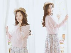 #kfashion #kstyle #uzzlang #kawaii #fashion #style Baek Sumin
