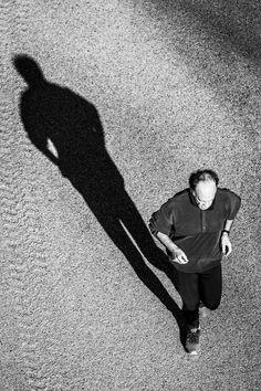 https://flic.kr/p/QoVKGd   Runner #02 - Buttes-Chaumont Paris   Décembre 2016