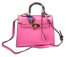 RW Collections Handbag, ALEE Fashion Designer Satchel Cro... http://www.amazon.com/dp/B00T0RD2OA/ref=cm_sw_r_pi_dp_OxMvxb0E3KCW9