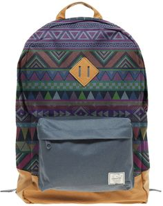 #aztec #bag #mens