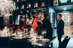 Timothy Oulton revives the Lost Art of Hosting at the newly redesigned Blue Room in Los Angeles Athletic Club by hosting a Fun Formal dinner party. Douglas Elliman, Formal Dinner, Athletic Clubs, Chic, Fun, Shabby Chic, Elegant, Hilarious