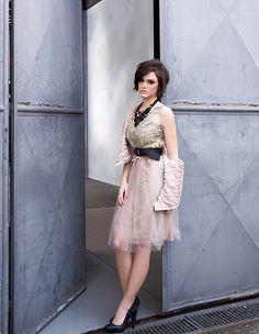 Isabelle Drummond (Foto: Fernando Torquatto)