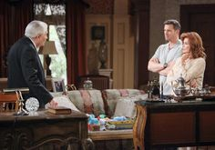 Week of 8/03/15 | Days of our Lives | NBC  Maggie and Brady still harbor doubts about Theresa.
