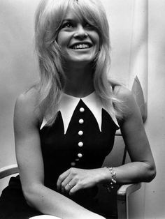 A atriz francesa Brigitte Bardot continua sendo referência quando o assunto é beleza Foto: Len Trievnor/ Getty Images