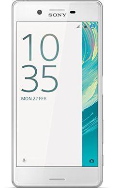 awesome Sony Xperia X 32GB 4G - Smartphone (Android, NanoSIM, EDGE, GPRS, GSM, HSPA+, UMTS, LTE, Micro-USB)