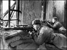 10 Deadliest Snipers of World War II  9 -Vasilij Ivanovich Golosov