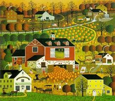 Butternut Farms-Charles Wysocki