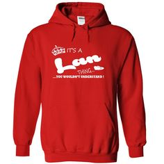 It's a Lan Thing, You Wouldn't Understand T-Shirts, Hoodies. BUY IT NOW ==► https://www.sunfrog.com/Names/Its-a-Lan-Thing-You-Wouldnt-Understand-Name-Hoodie-t-shirt-hoodies-7117-Red-29580833-Hoodie.html?id=41382