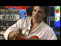 Neal Schon - Interview Part 1
