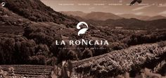 #LaRoncaia new #website is online! Visit www.laroncaia.it to #savour the #secrets of our #magical #world. #Wine #WineLover #WineTime #WineOClock #Discover #Travel #Enjoy #Italy #FVG #Elegance #Style #Nature #Luxury
