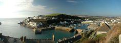 Porthleven, Cornwall.