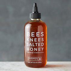 Bee's Knees Salted Honey