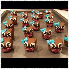 Cute Cupcakes  @ nihantekin
