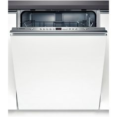 Buy a used Bosch Full-size Integrated Dishwasher. ✅Compare prices by UK Leading retailers that sells ⭐Used Bosch Full-size Integrated Dishwasher for cheap prices. Black Dishwasher, Built In Dishwasher, Fully Integrated Dishwasher, Induction, Sylvanian Families, Energy Consumption, Panel Doors, Ovens