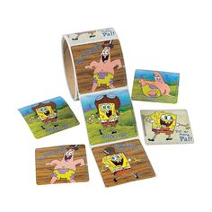 Also Buy This Artwork On Stickers Stickers Pinterest - Spongebob car decalsspongebob doodlebob stickers by lasercatz redbubble