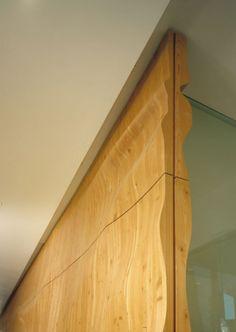CNC Wall