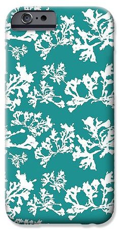 Ocean Seaweed Plant Art Phyllophora Rubens IPhone 6s Case for Sale by Christina…