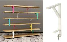 10 Ikea-hacks till vardagsrummet alla borde känna till - Rum