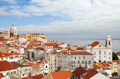 Wanderlust, Travel Wallpaper, Paris Skyline, Taj Mahal, Building, Marie, Centre, Lisbon Portugal, Travel