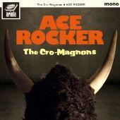 【19位】 - ザ・クロマニヨンズ/ACE ROCKER<通常盤>