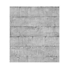 Dreaming of going industrial? This Concrete Block Full Pattern Wallpaper makes it so simple. All you do is add accessories. This full-pattern wallpaper simulates the look of an old factory or warehouse...  Find the Concrete Block Full Pattern Wallpaper, as seen in the The Industrial Manifesto Collection at http://dotandbo.com/collections/the-industrial-manifesto?utm_source=pinterest&utm_medium=organic&db_sku=105771