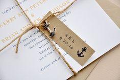 Summer Stationery Ideas Wedding Invitations Photos on WeddingWire
