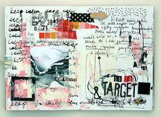 made by Mumkaa ► SODAlicious art journal challenge No43