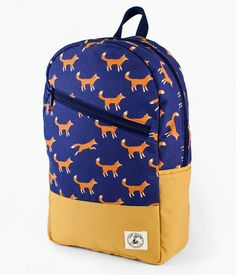 Adorable Fox Backpack!