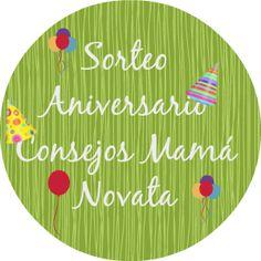 Consejos de Mamá Novata: Sorteo Aniversario del blog Beach Mat, Outdoor Blanket, Blog, Mom Advice, Prize Draw, Blogging