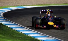 Red Bull Feel 5th and 6th a fair Reflection of Quali Pace - F1 News - The Checkered Flag